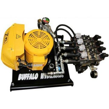 Enerpac Custom Electric Hydraulic Pumps-8