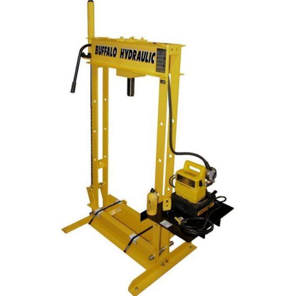 Enerpac Custom H Frame Press