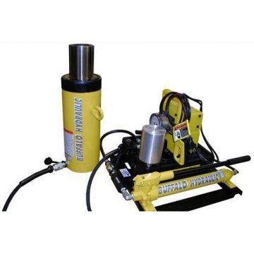 Enerpac Custom Hydraulic System