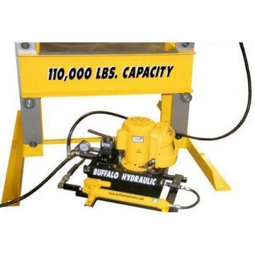 Enerpac Electric Hydraulic Press-2