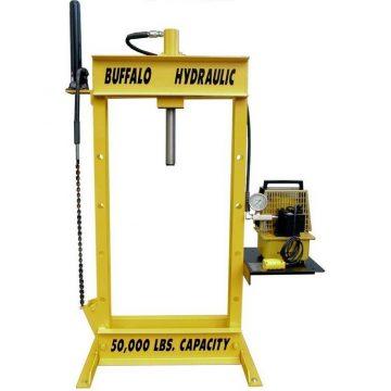 Enerpac Hydraulic Press