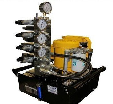 Enerpac Electric Hydraulic Pumps - 1