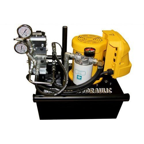 Electric Hydraulic Pump >> Enerpac Electric Hydraulic Pumps Buffalo Hydraulic