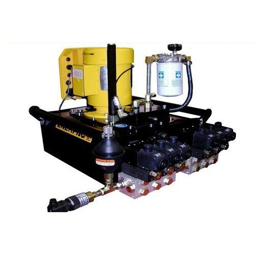 Enerpac Electric Hydraulic Pumps - 2