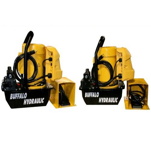 Enerpac Electric Hydraulic Pumps - 3