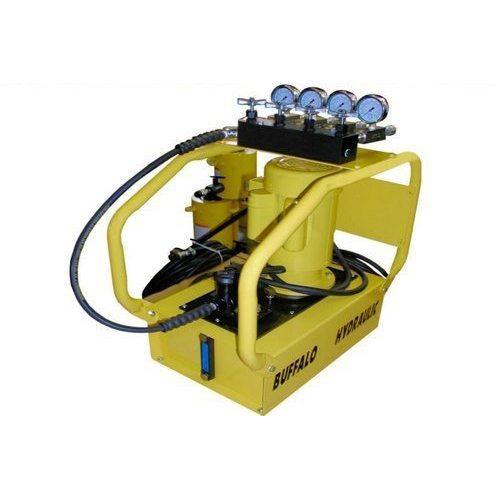 High Pressure Hydraulics : Enerpac high pressure electric hydraulic pump buffalo