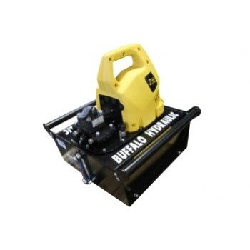 Enerpac ZE4420SB Electric Hydraulic Pump