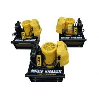 Enerpac Electric Pumps ZE4420SB