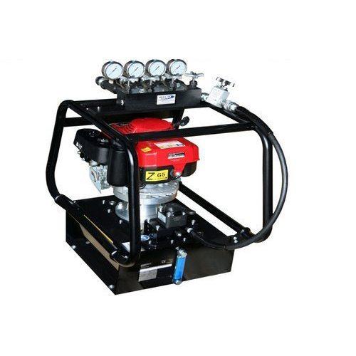 High Pressure Hydraulics : Enerpac high pressure gas engine hydraulic pumps buffalo