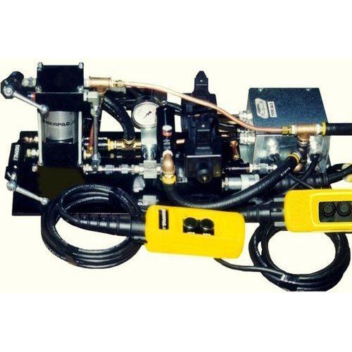 High Pressure Hydraulics : Enerpac high pressure hydraulic solenoid valves buffalo