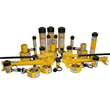 Enerpac High Tonnage Hydraulic Cylinders - 1