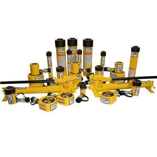 Enerpac High Tonnage Hydraulic Cylinders - 1