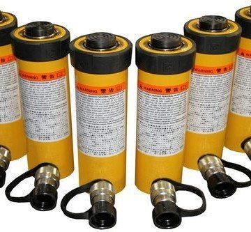 Enerpac High Tonnage Hydraulic Cylinders - 2