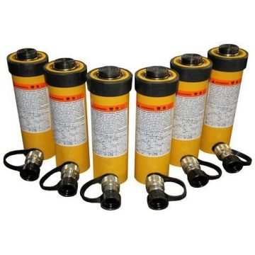 Enerpac High Tonnage Hydraulic Cylinders - 2