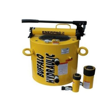 Enerpac High Tonnage Hydraulic Jacking Cylinders - 1