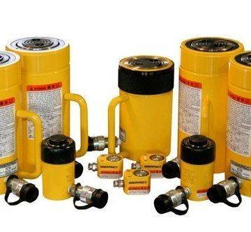 Enerpac High Tonnage Hydraulic Jacking Cylinders - 2