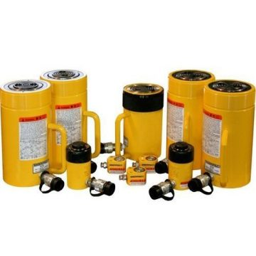 Enerpac High Tonnage Hydraulic Jacking Cylinders - 2