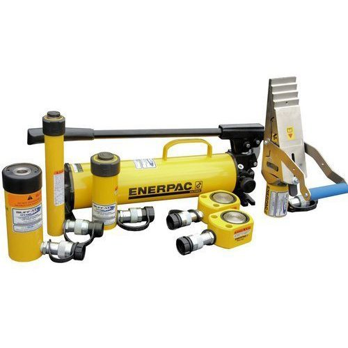 Enerpac High Tonnage Hydraulic Jacking Cylinders