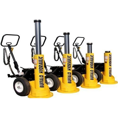 Enerpac High Tonnage Hydraulic Jacking Systems - 32