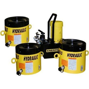 Enerpac High Tonnage Hydraulic Jacking Systems - 4