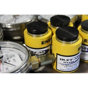 Enerpac High Tonnage Hydraulic Load Cells