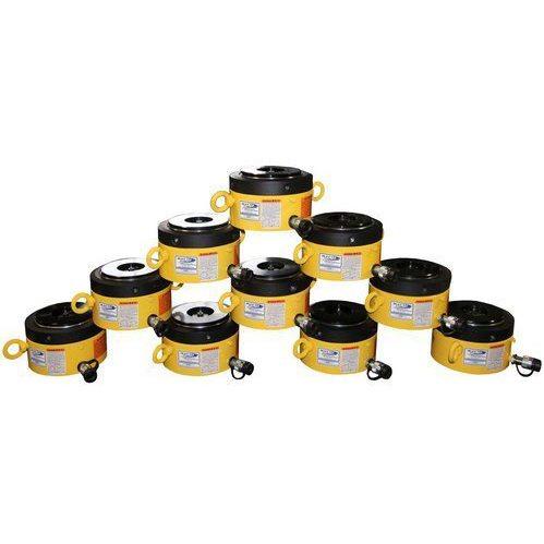 Enerpac High Tonnage Lock Nut Jacking Cylinders