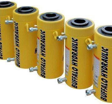 Enerpac High Tonnage Through Hole Hydraulic Cylinders