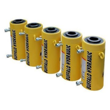 Enerpac High Tonnage Through Hole Hydraulic Cylinders