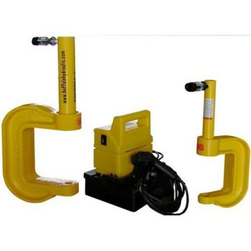 Enerpac Hydraulic C Presses