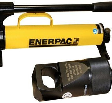 Enerpac Hydraulic Nut Splitter Sets