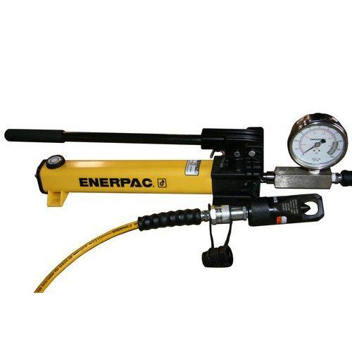 Enerpac Hydraulic Nut Splitters