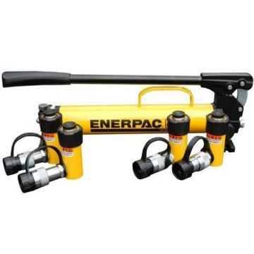 Enerpac Hydraulic Pump & Cylinder Sets