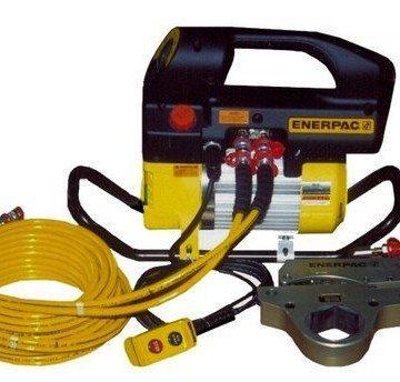 Enerpac Hydraulic Torque Wrench System