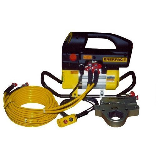 Enerpac Hydraulic Torque Wrench System