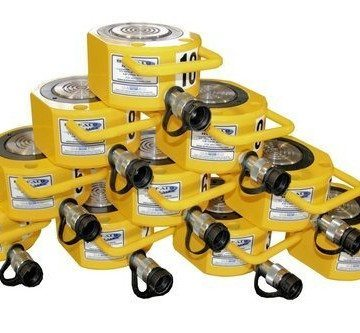 Enerpac Low Profile Jacking Cylinders