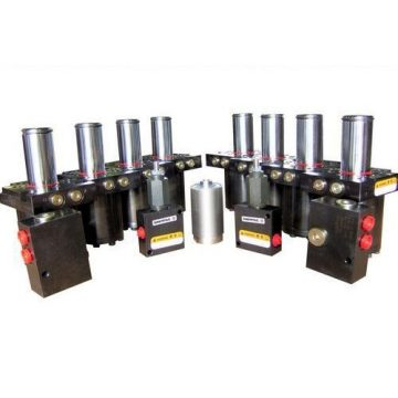 Enerpac Workholding Clamping Cylinders