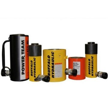 Enerpac and SPX Power Team High Tonnage Hydraulic Cylinders - 1