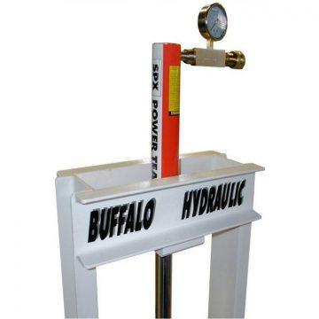 SPX Power Team - Buffalo Hydraulic Custom Hydraulic Presses