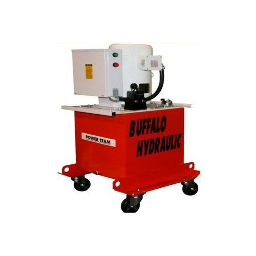 SPX Power Team Electric Hydraulic Pump