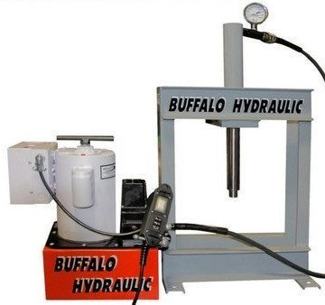 bva high pressure hydraulic pumps buffalo hydraulic. Black Bedroom Furniture Sets. Home Design Ideas
