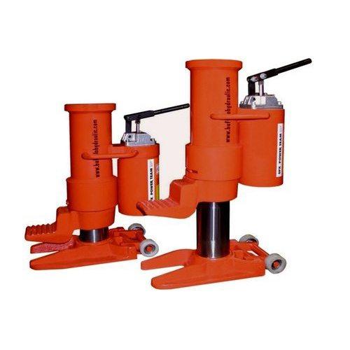 SPX Power Team Hydraulic Toe Jacks
