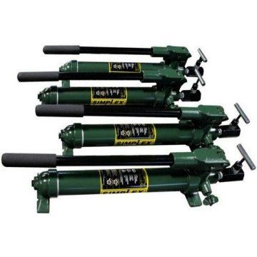 TK Simplex High Pressure Hand Pumps.