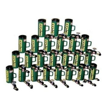 TK Simplex Hydraulic Lock Nut Cylinders