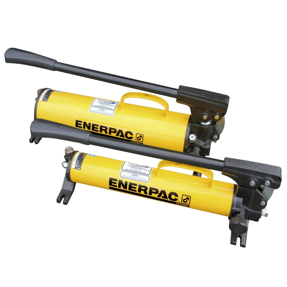 enerpac hand pumps enerpac p 39 p 80 buffalo hydraulic. Black Bedroom Furniture Sets. Home Design Ideas