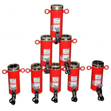 bva-hln5508-series-hydraulic-lock-nut-cylinders