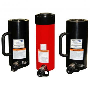 bva-hu-series-aluminum-hydraulic-cylinders