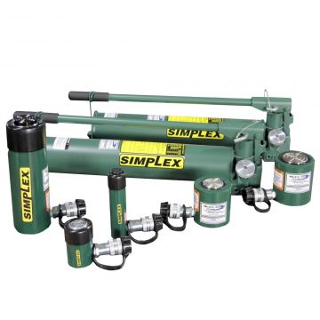 simplex-r-series-spring-return-hydraulic-cylinders