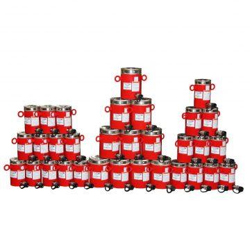 BVA-hln10004-lock-nut-hydraulic-jacking-cylinders