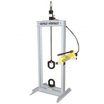 tk-simplex-custom-h-frame-hydraulic-press