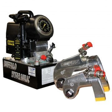 tk-simplex-square-drive-hydraulic-torque-wrench-systems